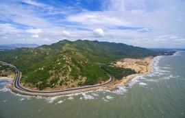 Địa chỉ núi Minh Đạm ở đâu?