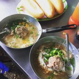 """""""Tất tần tật"""" 15 quán ăn sáng ngon ở Vũng Tàu"""