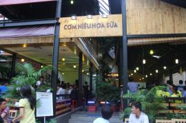 """6 quán ăn trưa ngon """"khó cưỡng"""" ở Vũng Tàu"""