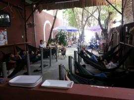 Những quán café võng ở Vũng Tàu dành cho dân phượt