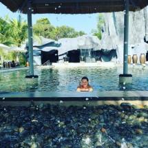 """""""Xỏa thả ga"""" với Bình Châu - Khu du lịch suối nước nóng duy nhất ở Bà Rịa Vũng Tàu"""