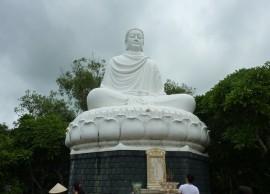 Thích Ca Phật Đài Vũng Tàu nằm ở đâu?