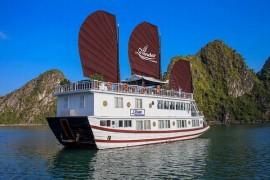 Tour Du Lịch Hạ Long 2 Ngày 1 Đêm Trên Du Thuyền Lavender