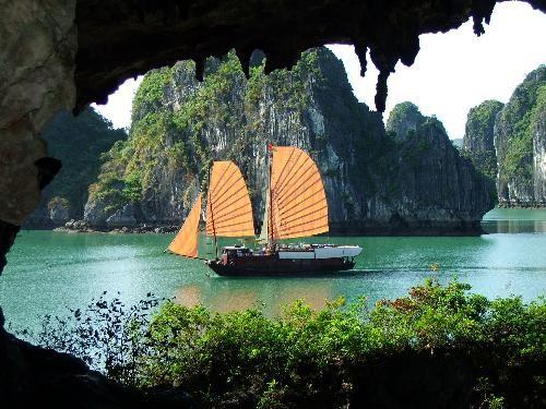 Tour Du Lịch Hà Nội - Hạ Long - Tuần Châu 2 Ngày