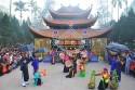 Cẩm nang khi đi du lịch bụi Hà Nội bằng xe máy vào dịp Tết