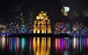 những địa điểm đi chơi buổi tối ở Hà Nội