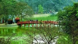 Du lịch Hà Nội có gì thú vị?