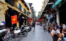 Kinh nghiệm ăn uống khi đi du lịch Hà Nội vào dịp tết