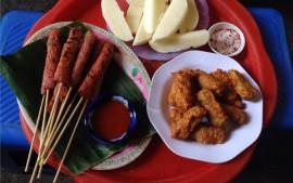 Kinh nghiệm ăn uống khi đi du lịch Hà Nội cuối tuần