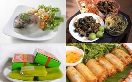 Kinh nghiệm chọn đặc sản khi đi du lịch Hà Nội vào dịp tết