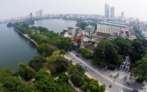 Du lịch Hà Nội Viet Fun Travel