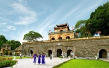 Kinh nghiệm du lịch Hà Nội bằng ô tô
