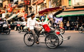 Bí quyết khi đi du lịch Hà Nội tự túc