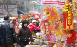 Cẩm nang khi đi du lịch Hà Nội tự túc theo tháng