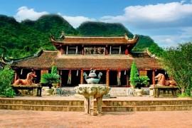 Tour Xuyên Việt Sài Gòn – Phú Quốc – Miền Trung – Miền Bắc 15N14Đ