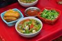 Du lịch Hà Nội nên ăn gì?