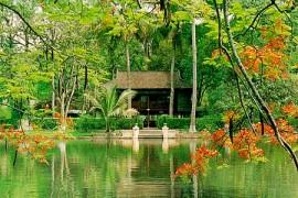 Tour Du Lịch Sài Gòn - Hà Nội - Sapa - Cát Cát - Hàm Rồng 4 Ngày 3 Đêm