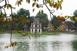 Tour Du Lịch Hà Nội – Hạ Long – Tuần châu  – Sapa 6 Ngày