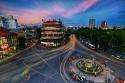 Kinh nghiệm khi đi du lịch bụi Hà Nội bằng xe máy cuối tuần