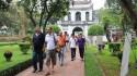 Những điều cần biết khi đi du lịch Hà Nội tự túc