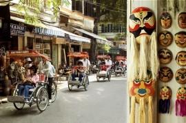 Những điều cần biết khi đi du lịch Hà Nội vào dịp Tết