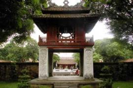 Tour Du Lịch Đà Nẵng - Hà Nội - Hạ Long 4 Ngày