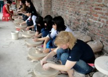 Sổ tay khi đi du lịch Hà Nội vào cuối tuần