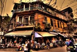 Sổ tay khi đi du lịch Hà Nội sau Tết
