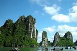Tour Du Lịch Sài Gòn - Hà Nội - Hạ Long - Sapa 5 Ngày 4 Đêm