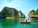 Tour Sài Gòn - Hà Nội - Hoa Lư - Tam Cốc - Hạ Long - Tuần Châu - Sài...