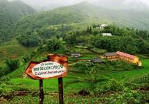 Tour Du Lịch Đà Nẵng – Hạ Long – Bái Đính – Tràng An – Sapa 6 Ngày
