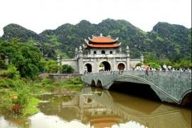 Tour Sài Gòn - Hà Nội - Hạ Long - Tuần Châu - Hoa Lư - Tam Cốc - Sapa 7 ngày