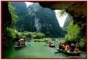 Tour Du Lịch Sài Gòn - Hà Nội - Hạ Long - Bái Đính - Tràng An - Sapa 6...