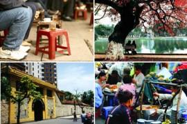 Tour Du Lịch Sài Gòn - Hà Nội - Vịnh Hạ Long - Tuần Châu - Chùa Yên Tử 4 Ngày