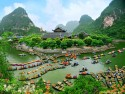 Tour Du Lịch Sài Gòn - Hà Nội - Vịnh Hạ Long  - Bái Đính - Tràng An 4...