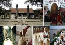 Tour Du Lịch Sài Gòn - Hà Nội - Vịnh Hạ Long - Tuần Châu 3 Ngày