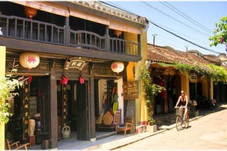 Tour Du Lịch Đà Nẵng – Hội An – Cù Lao Chàm – Huế - Phong Nha 4N3Đ