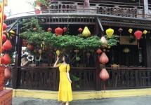 Tour Đà Nẵng - Sơn Trà - Cù Lao Chàm - Hội An - Bà Nà 4 Ngày 3 Đêm