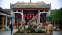 Du lịch Hội An - Hội quán Quảng Đông