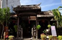 Khám phá vẻ đẹp những ngôi chùa cổ Hội An