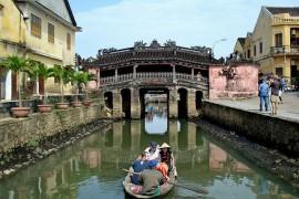 Tour Du Lịch Sài Gòn - Đà Nẵng - Sơn Trà - Cù Lao Chàm - Hội An - Bà Nà 3 Ngày