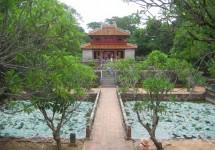 Tour Du Lịch Hà Nội - Đà Nẵng - Bà Nà - Huế - Động Phong Nha 3 Ngày 2 Đêm