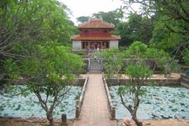 Tour Du Lịch Sài Gòn - Miền Trung - Miền Bắc ( Yên Tử - Chùa Hương - Sapa) 14N13Đ