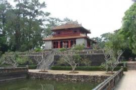 Tour Du Lịch Sài Gòn - Miền Trung ( Huế - Phong Nha) - Miền Bắc 8 Ngày 7 Đêm