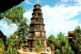 Tour Du Lịch Sài Gòn - Miền Trung - Miền Bắc 12 Ngày 11 Đêm