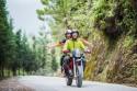Đi du lịch bụi Huế bằng xe máy
