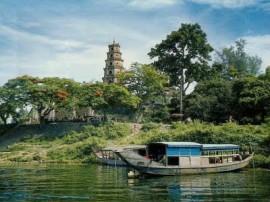 Du lịch Huế ở đâu đẹp nhất?