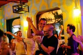 Du lịch Nha Trang cho khách nước ngoài