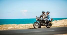 Kinh nghiệm khi đi du lịch bụi Nha Trang bằng xe máy theo tháng