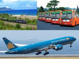 Những điều cần biết khi đi du lịch Nha Trang tự túc